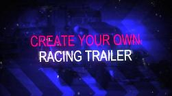 Make a Racing trailer
